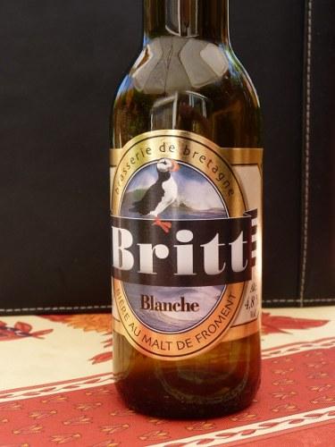 Britt Blanche